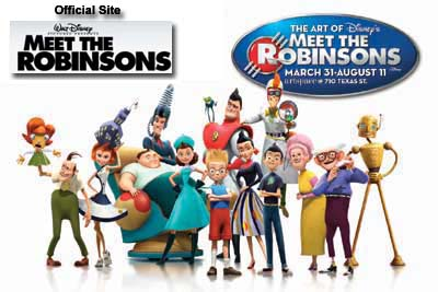 meet the robinsons concept art